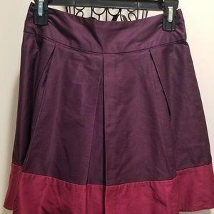 H&M Skater Skirt Sz 4 NWOT